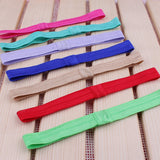 Candy Nylon Headbands