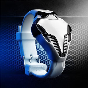 LED Cheap Electronic Wrist Watch