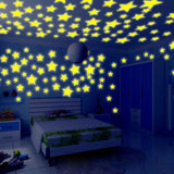 Fluorescent Glow For Kids Bedroom