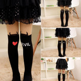 Velvet Princess Tights