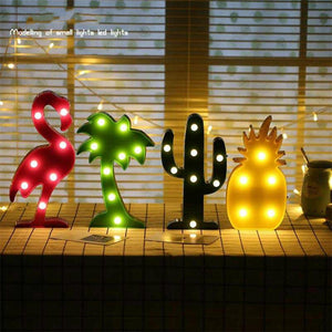 Novelty Luminary LED Night Light