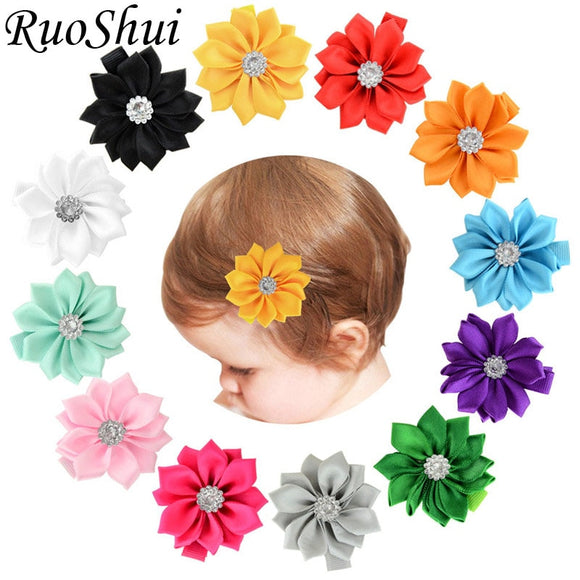 Polyester Hair Ribbons