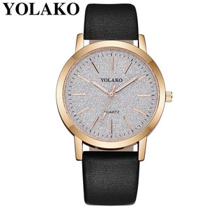 Romantic Starry Sky Watch