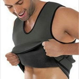 Sweat Sauna Body Shaper