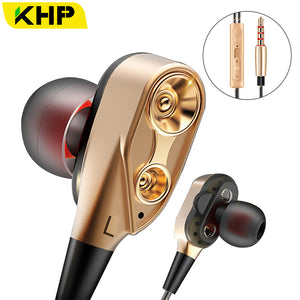 KHP Hifi Devices Earbuds