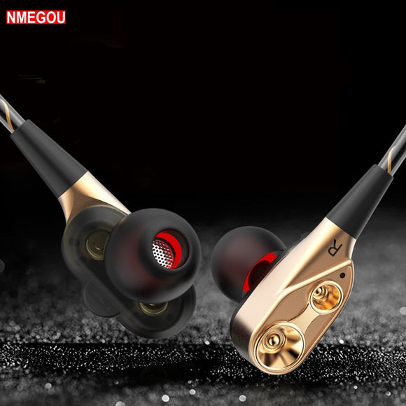 HiFi In Ear Earphones