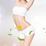 Navel Stick Slim Patch