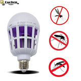 Mosquito Zapper Lamps