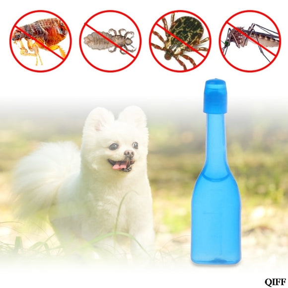 Insecticide Flea Lice Spray