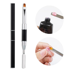 Dual End Nail Art Brush