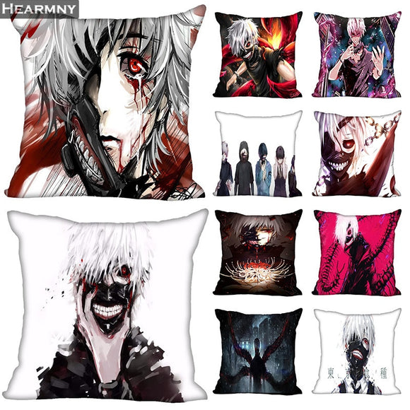 Ghouls Pillow Case