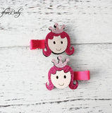 Girl Hair Clips