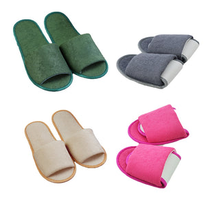 Unisex Travel Slippers