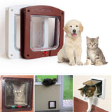 Freely Smart Pet Door