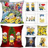 Minions Pillow Case