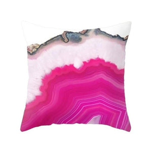 Polyester Pillows Covers
