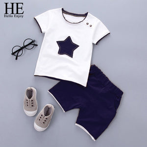 Summer Toddler Cloth