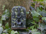 1080p HD Waterproof Wildlife Trail Camera