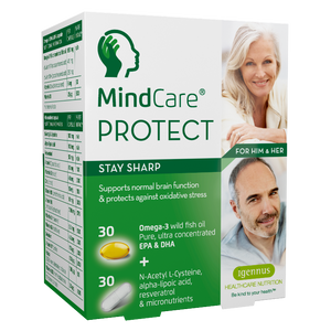 MindCare PROTECT - Subscribe & save