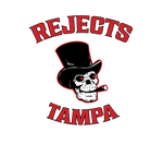 Tampa Rejects Shop
