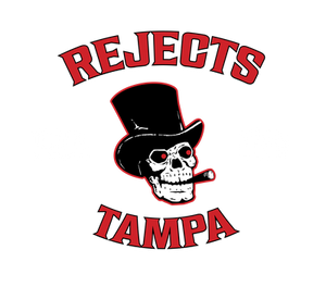 Tampa Rejects Skate Club.