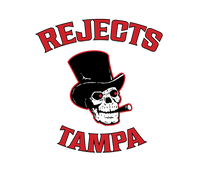 Tampa Rejects Gift Card