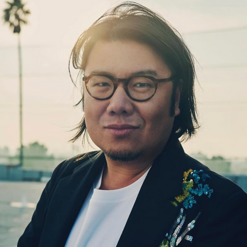KEVIN KWAN KNOWS 'SEX AND VANITY' BEST