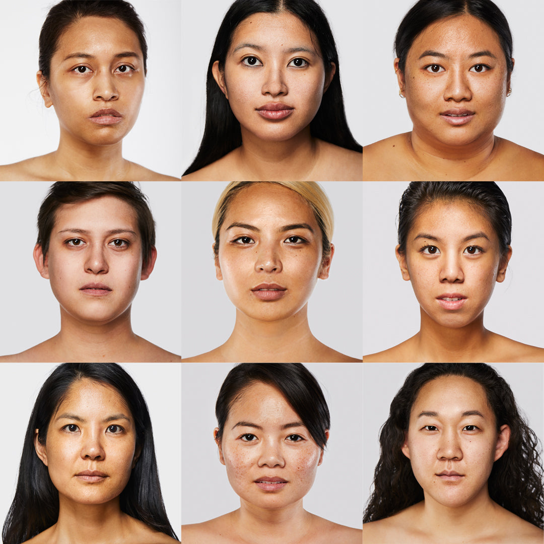 "DIANA KING CELEBRATES THE SPECTRUM OF ASIAN BEAUTY WITH ""ALMOST ASIAN, ALMOST AMERICAN"""