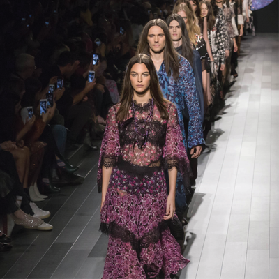 THE WORLD OF ANNA SUI