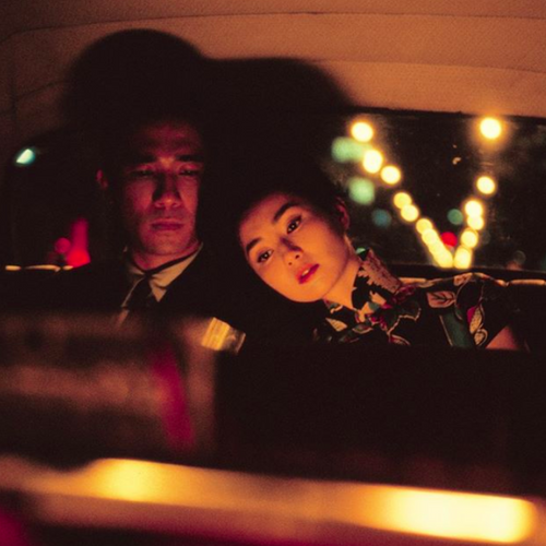 'IN THE MOOD FOR LOVE' AT 20