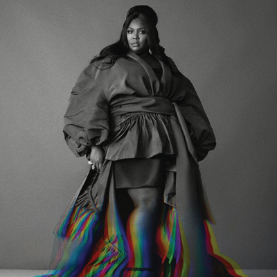 A NIGHT WITH LIZZO IN AMSTERDAM