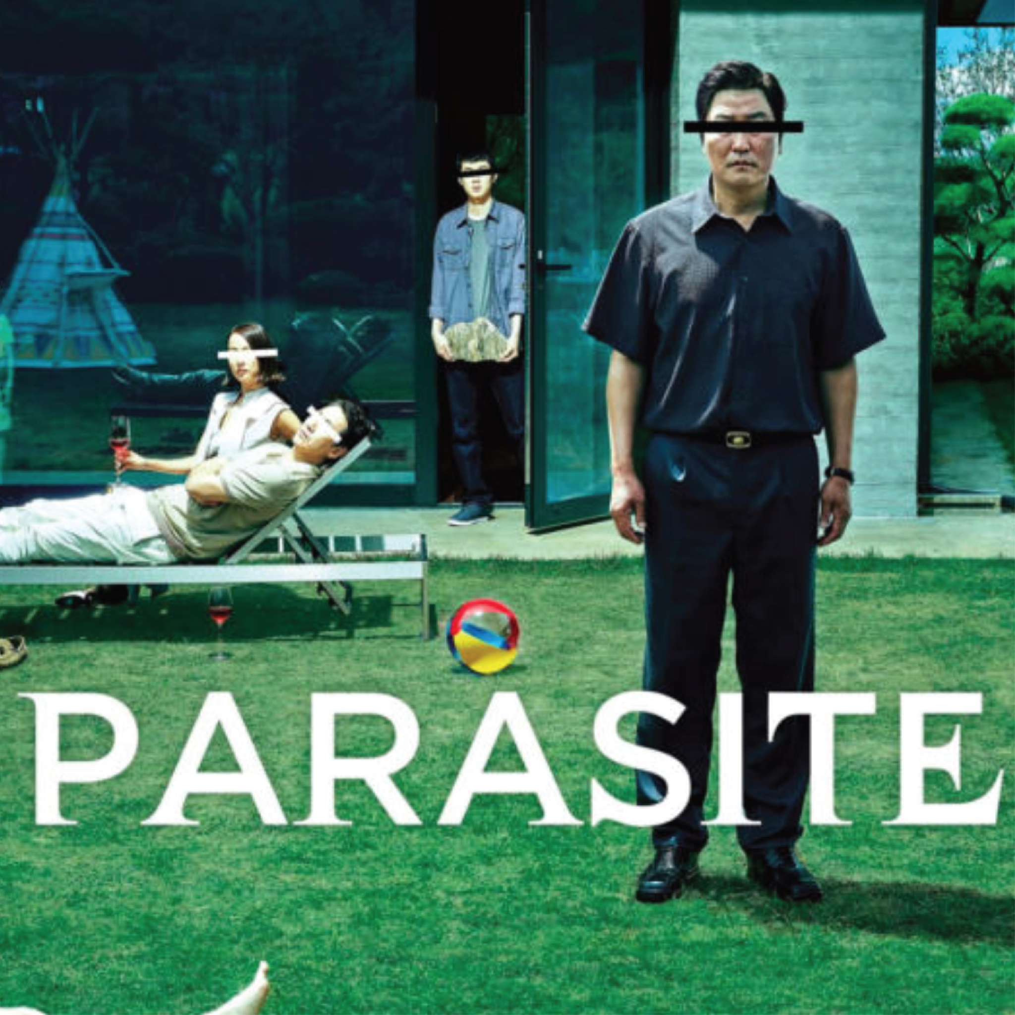 THE NO-SPOILERS GUIDE TO PARASITE