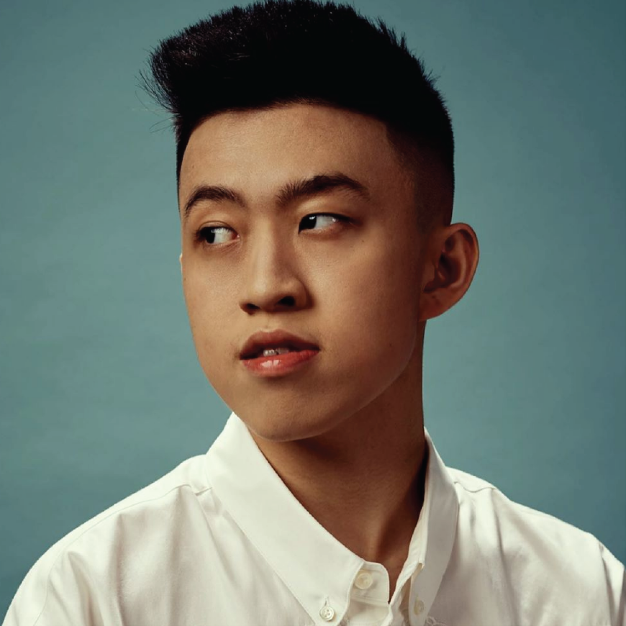 WHAT'S RICH ABOUT RICH BRIAN