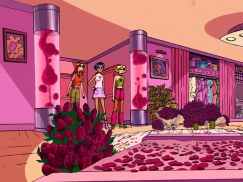 Totally Spies Is Totally Right Bobblehaus
