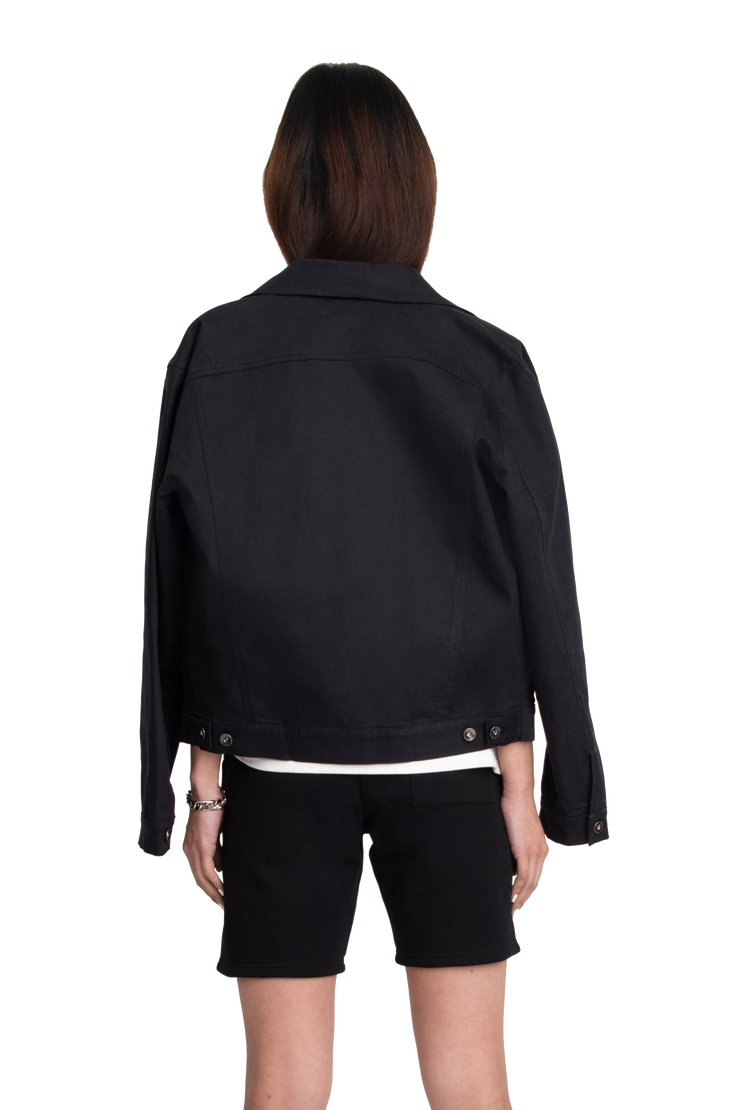 BH Casual Twill Jacket - Bobblehaus