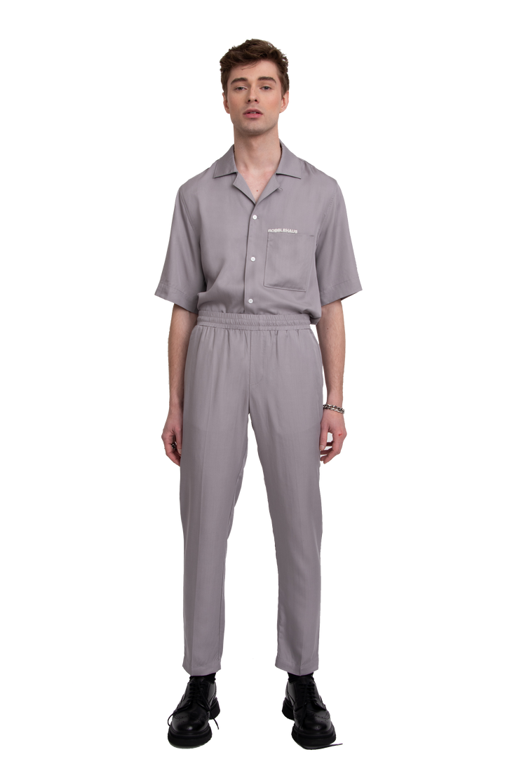 BH Signature TENCEL™ Tapered Pants - Bobblehaus