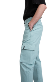 BH Single Cargo Pocket Pants - Bobblehaus