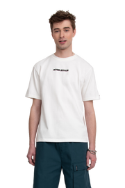 BH Signature Cotton SS T-Shirt - Bobblehaus