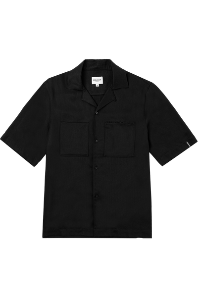 BH Signature TENCEL™ SS Button-Up - Bobblehaus