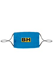 BH Adjustable Cotton Face Mask - Bobblehaus