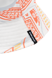 BH Signature Ramen Bucket Hat - Bobblehaus