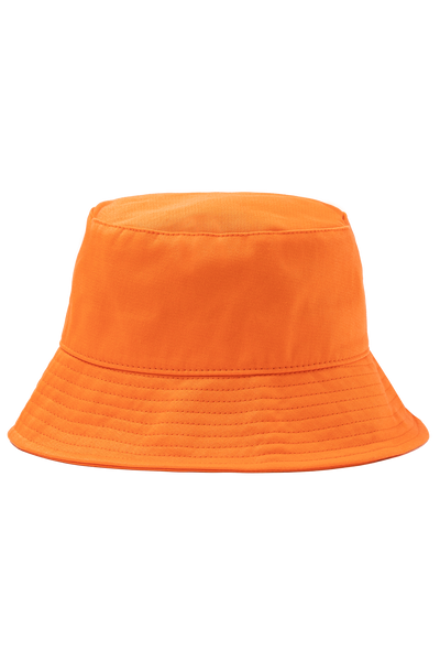 BH Signature Cotton Bucket Hat - Bobblehaus