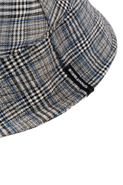BH Signature Plaid Bucket Hat - Bobblehaus