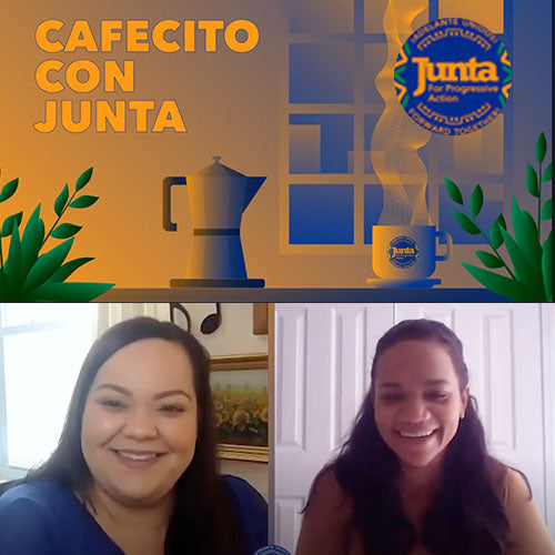 Watch Cafecito Con Junta