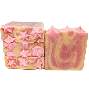 Pera + Dragonfruit Bar | Shea Butter Collection