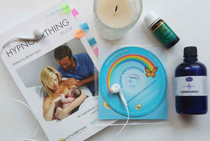 Hypnobirthing Experience