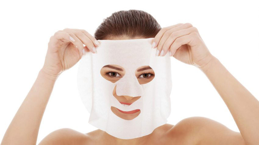 Skin Care Masks