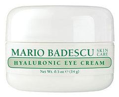 Mario Badescu's Hyaluronic Eye Cream