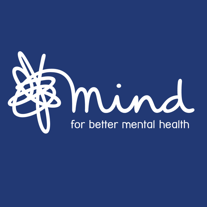 Mind Charity Donation