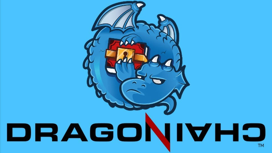 The business blockchain- Dragonchain
